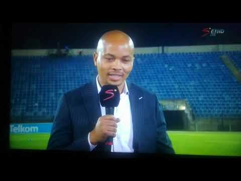 #TKO2019 Maritzburg United 1 (3) - 1 (1) Bidvest Wits (Full Time SS4 Analysis) видео