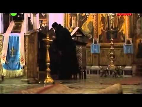Grecki Prawosławny Klasztor Św. Katarzyny na Synaju [PL]
