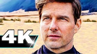 Video MISSION IMPOSSIBLE 6 Official Trailer (4K ULTRA HD) Tom Cruise Action Movie HD MP3, 3GP, MP4, WEBM, AVI, FLV Mei 2018