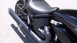 9. 2008 Yamaha Roadstar Warrior