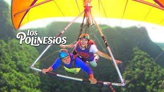 Video FLYING ABOVE BRAZIL | LOS POLINESIOS VLOGS MP3, 3GP, MP4, WEBM, AVI, FLV Agustus 2018