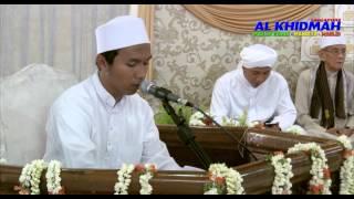 MAJLIS DZIKIR MAULIDURRASUL SAW & HAUL AKBAR SINGAPURA 2012 - MANAQIB