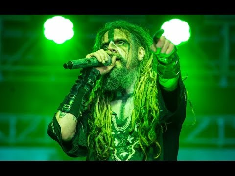 WATCH: Rob Zombie cover