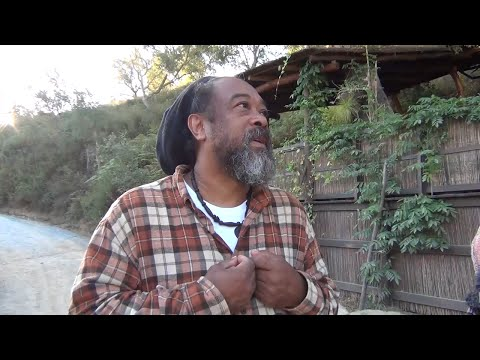 Mooji Video: Relationships Can be a Beautiful Testing Ground