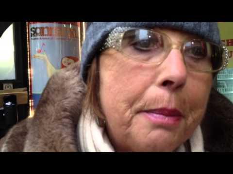 Sanremo: L'intervista ai cittadini