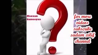 Download Lagu sheeko jaceyl xanuun leh ~wariye SNTV  ka shaqeya aya i khiyamay ,jacelka u qabo u walan tagay .. Mp3