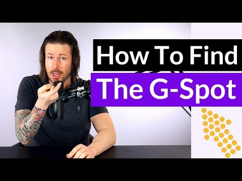 Video How To Quickly Find a Woman's G Spot download in MP3, 3GP, MP4, WEBM, AVI, FLV January 2017