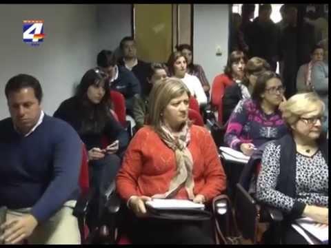 Curso sobre Desarrollo local, Cooperativismo e Inclusión financiera