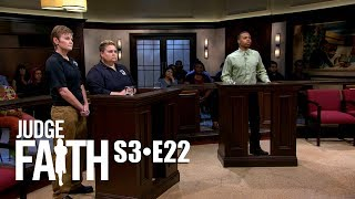 Judge Faith   You Be Blessed  911 Pay Up  Season 3  Full Episode  22