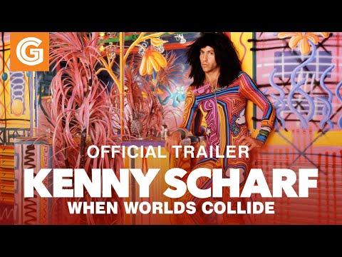 Still of Kenny Scharf: When Worlds Collide (Virtual Cinema)