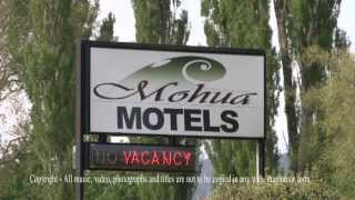Golden Bay New Zealand  city pictures gallery : Mohua Motel accommodation in Golden Bay New Zealand