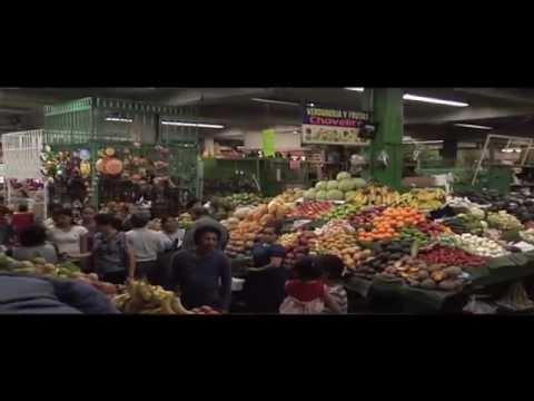 Visite los mercados municipales
