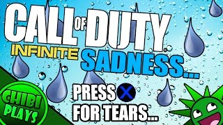 WHY DID THIS HAVE TO HAPPEN.... (Call of Duty Infinite Warfare Campaign Part 4 - FINAL!)