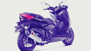 1. Whatch Now!! 2018 yamaha xmax 400 specs