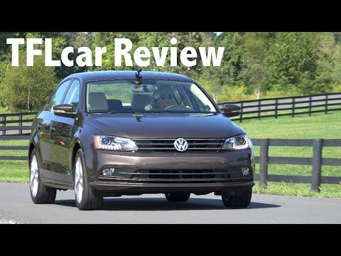 2015 VW Jetta First Drive Review: Still Bigger, Better & Cheaper?