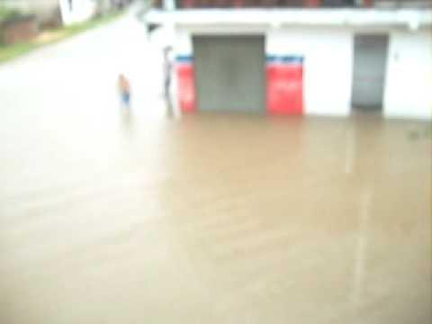 Chuva 11 de maio, Morada Nova Ceará