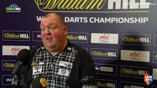 """Paul Lim: """"The day I feel I can't take it anymore, I will retire, but I will always stay in darts"""""""