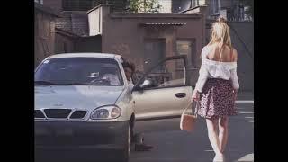 Podryw dziewczyny na Daewoo Lanos. Mistrzowska akcja