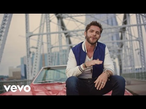 Video Thomas Rhett - Crash and Burn download in MP3, 3GP, MP4, WEBM, AVI, FLV January 2017