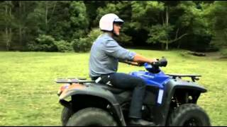 7. CFMoto CF500 Classic Commercial