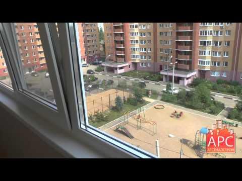 Балкон капитальный ремонт балкона в новостройке от арсеналст.