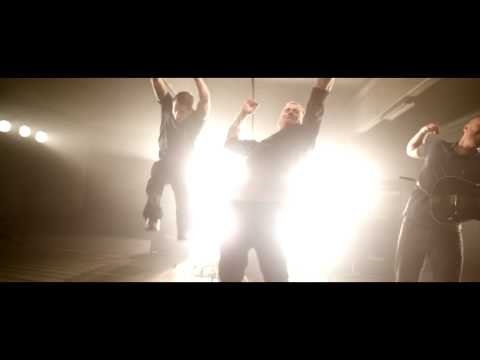 raised - Raised Fist - Friends And Traitors (Official Video) Video by: Huset.