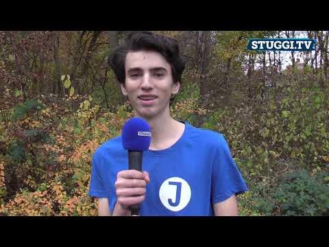Jugendrat verpasst Waldstück in Botnang ein Schönhe ...