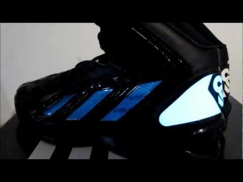 0 adidas adiPower Howard 3 TRON Customs by Brian Villanueva