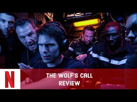 The Wolf's Call Review