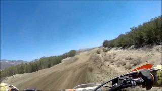 1. 2015 KTM 250 xc * First Ride & Review