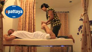Video Massage Thailandais Professionnel Pattaya Thailande