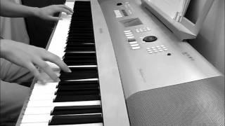Regina Spektor - Summer In The City (Piano Cover)