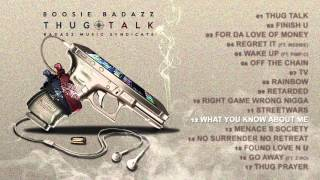 Boosie Badazz - What You Know About Me (Audio)
