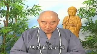 Phật Thuyết Thập Thiện Nghiệp Đạo Kinh (2001) tập 27&28 - Pháp Sư Tịnh Không