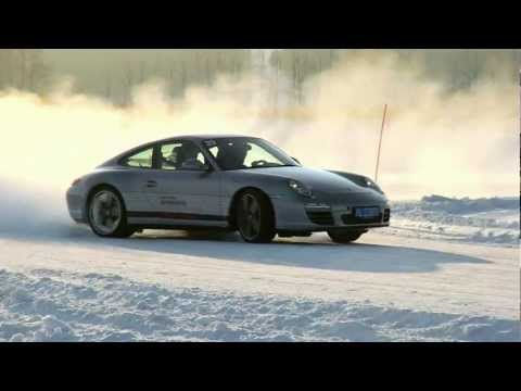 extreme driving - Porsche China held its second annual Snow Force event for customer and enthusiasts in Yakeshi, Inner Mongolia Autonomous Region from February 14-26. More tha...