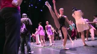 Le Concours de danse Bande annonce VOST