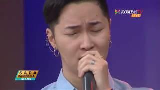 Video Kim Ji Hoon Bawakan Lagu Asalkan Kau Bahagia Versi Korea MP3, 3GP, MP4, WEBM, AVI, FLV Oktober 2017