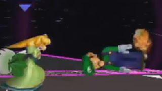Top 15 Misfires  2 – Super Smash Bros (GRSmash)