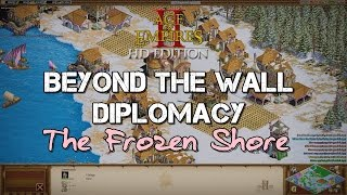 A fun and well made map for Age of Empires 2 based on the A Song of Ice & Fire book / Game of Thrones TV series. The map captures the complex diplomacy ...