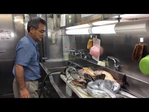 茨城県北 温泉旅館 新鮮 地魚