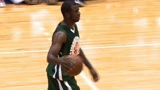 Chris Paul Lockout Highlights - Baltimore
