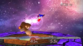 Huge Project M Unofficial N64 Mode Update – Now with 99% More Sound Effects