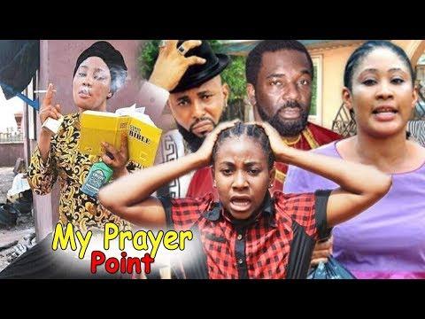 My Prayer Point Part 1&2 - Adaeze Onuigbo Latest Nollywood Movies.