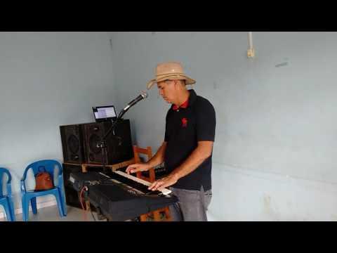 Galvão dos teclados em Urupá Rondônia