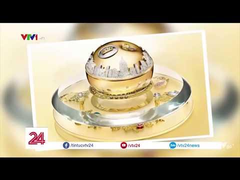 Có gì trong lọ nước hoa giá triệu đô? Những món đồ xa xỉ nhất thế giới @ vcloz.com