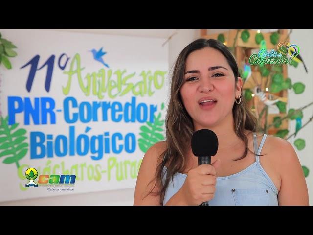 Los 11 años del Corredor Biológico Guácharos-Puracé como área protegida del Huila