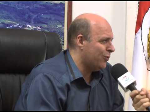Prefeito Celso Kaplan fala sobre os bons resultados de 2014