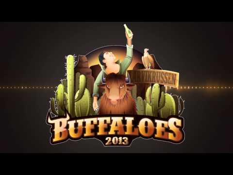 Buffaloes 2013 - The Pøssy Project