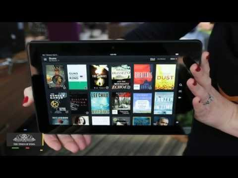 Amazon's Kindle Unlimited Revamps How Authors Get Paid