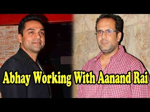 Abhay Deol On Working With Tanu Weds Manu Director